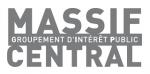 Logo GIP Massif central